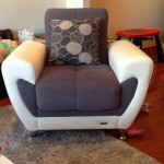 Armchair-Novato-Upholstery-cleaning
