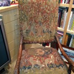Chair-Clean-Novato-Upholstery-cleaning