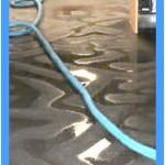 Flood Water Restoration Novato