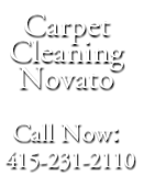 Carpet Cleaning Novato CA