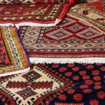 ancient handmade carpets and rugs-Novato